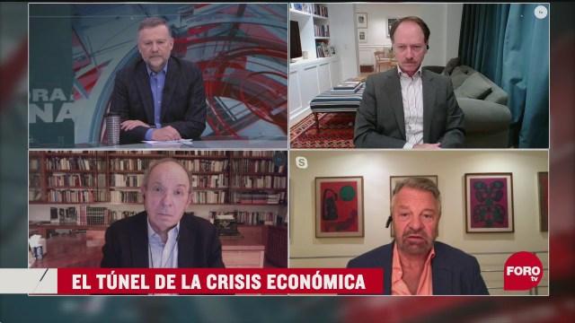 la crisis economica tras la pandemia del covid