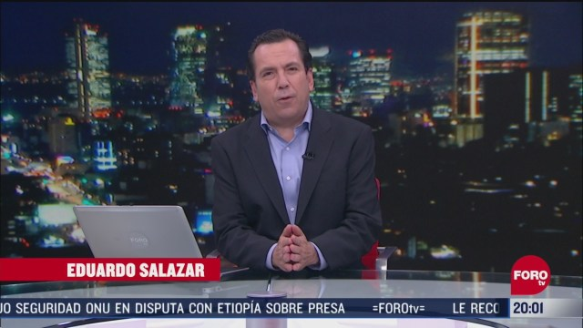 Las Noticias Ana Francisca Vega Programa Completo Forotv 19 Junio 2020