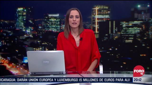 Las Noticias Ana Francisca Vega Programa Completo Forotv 29 Junio 2020