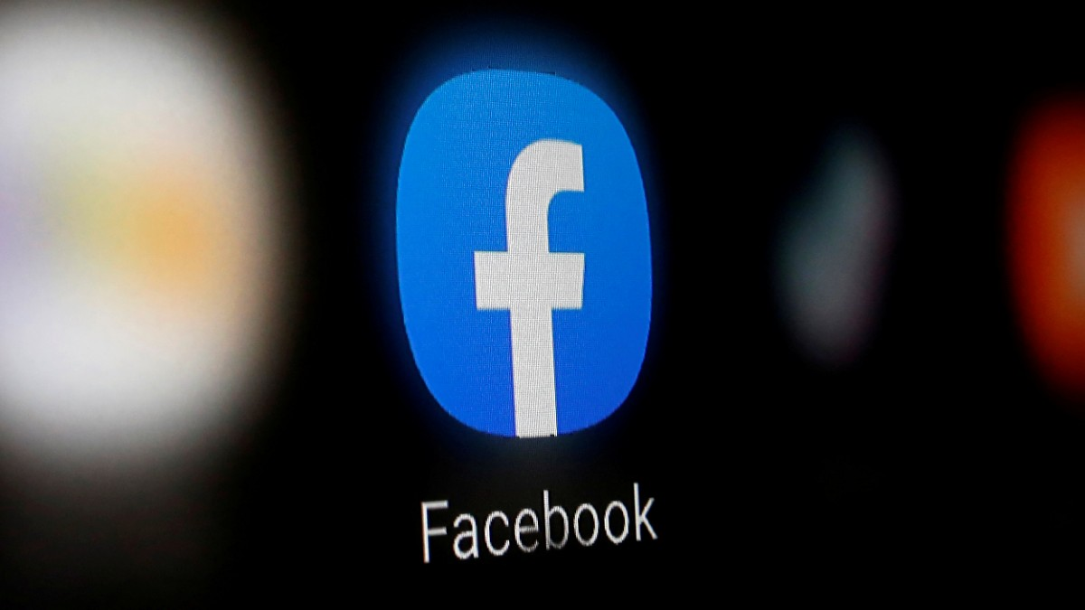 Facebook etiqueta información con influencia de gobierno