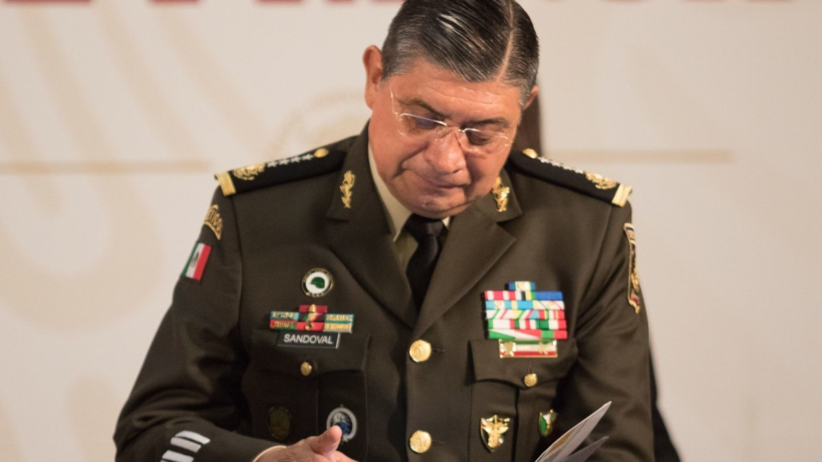 Seis grupos delictivos operan en el Valle de México