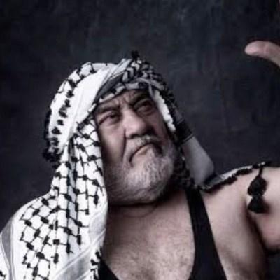 Muere el ex luchador Chacho Herodes, a los 69 años de edad