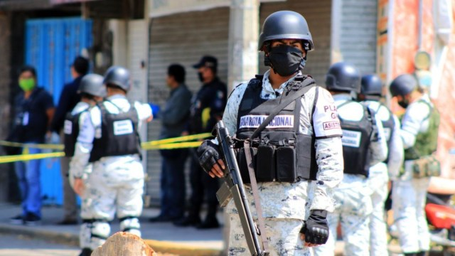 México tiene seis ciudades de las más violentas del mundo