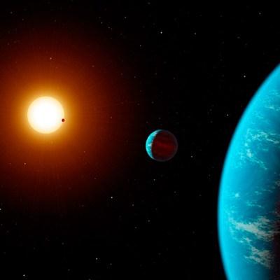NASA dedica primeros fondos para buscar firmas tecnológicas en otros planetas