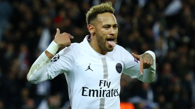 FOTO: Denuncian a Neymar por insultos homofóbicos contra padrastro, el 10 de junio de 2020