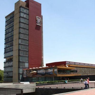 ¿Cuáles son las más recientes carreras de la UNAM? Ingeniería Aeroespacial...