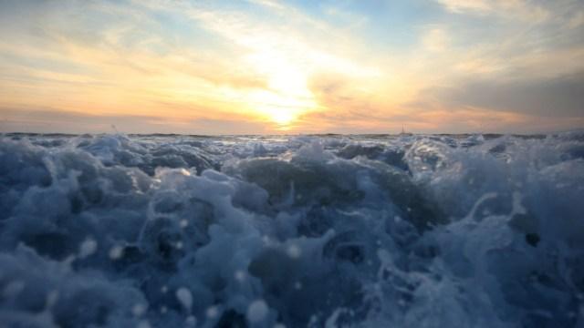 FOTO: Enfrentan los océanos amenazas sin precedentes, advierte la ONU, el 7 de junio de 2020