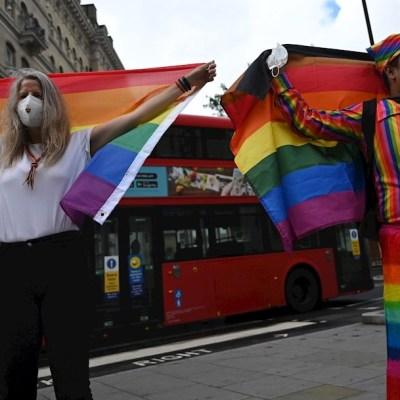 Festejos del Orgullo Gay 2020 serán en internet ante pandemia de coronavirus