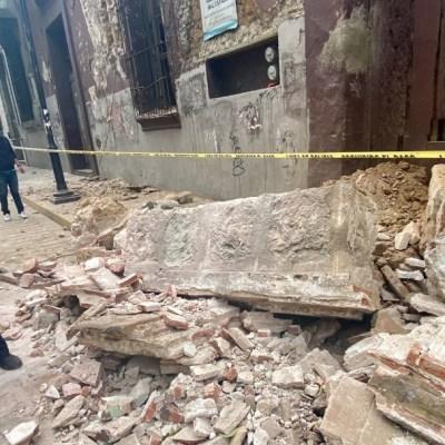 Oaxaca suma más de 8 mil viviendas dañadas por sismo