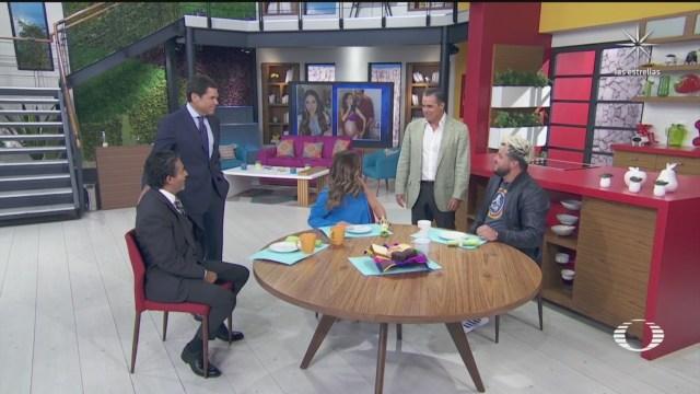 producciones regresan a la fabrica de suenos en televisa san angel