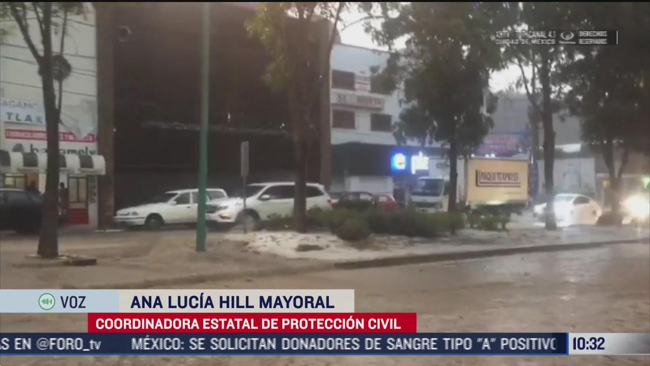 FOTO: 27 de junio 2020, puebla se mantienen en alerta ante inundaciones y deslaves por lluvias