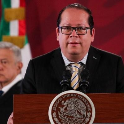 Renuncia Ricardo Rodríguez, titular del INDEP