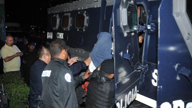 Disminuyen delitos de alto impacto en la CDMX: Sheinbaum