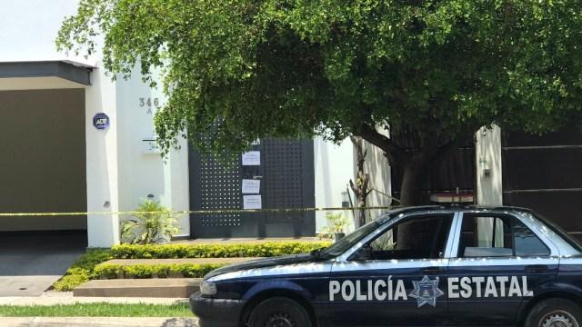 Asesinos del juez Uriel Villegas lo siguieron varios minutos