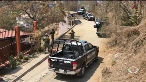 Se agrava crisis de seguridad en Colima, secretario renuncia