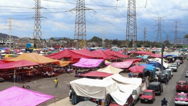 Se hunden hasta 30 centímetros 12 alcaldías de la Ciudad de México