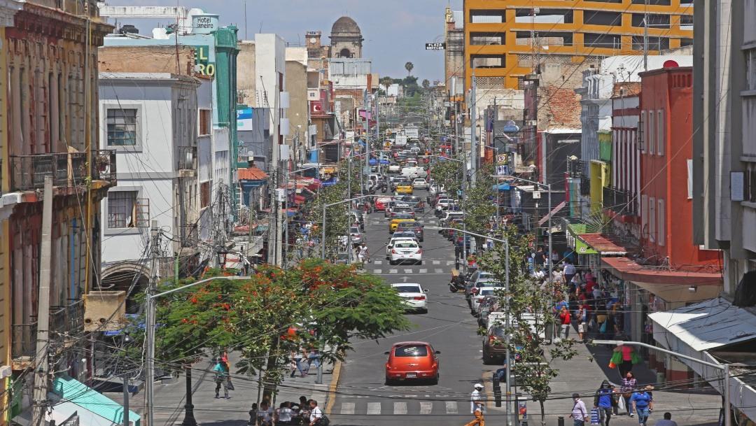 Imagen: Varias actividades seguirán suspendidas hasta que el semáforo cambie de color, 7 de junio de 2020 (CUARTOOSCURO)