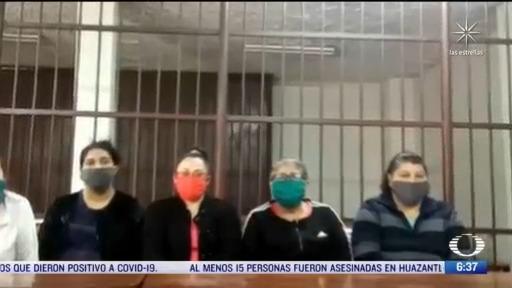 sentencian a narcos mexicanos en peru