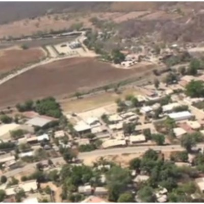 Enfrentamiento entre grupos rivales deja dos heridos en Sinaloa