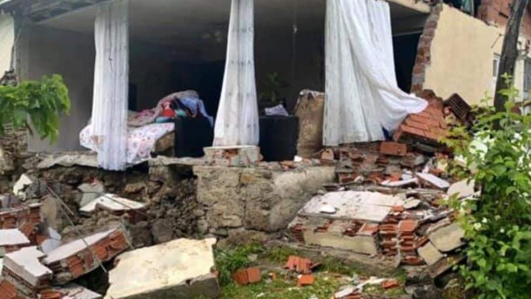 Dos terremotos en menos de un día dejan al menos un muerto y veinte heridos en Turquía