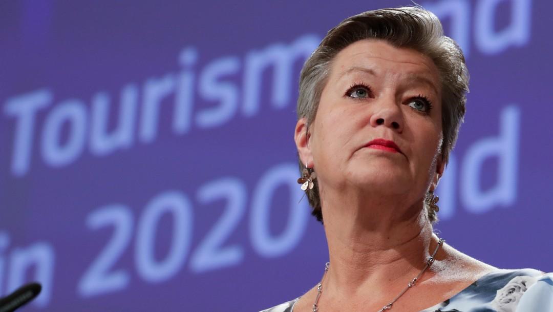 Unión Europea anuncia fechas para reabrir fronteras interiores y exteriores