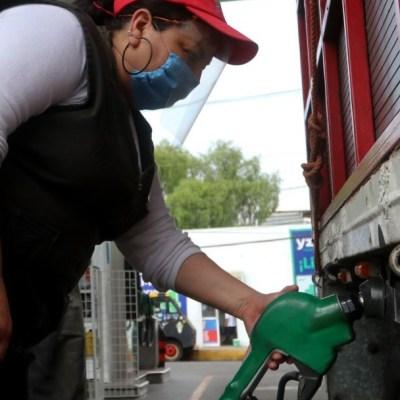 Profeco niega que México discrimina a gasolineras de EEUU