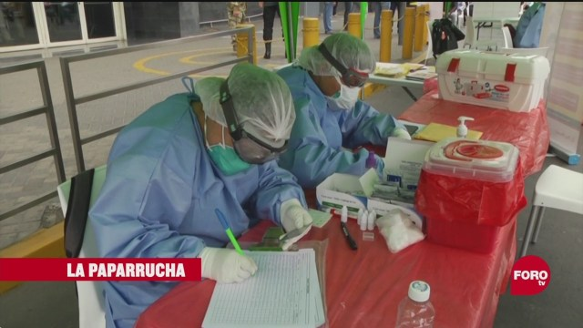 Uso de hidroxicloroquina para combatir el COVID-19, la paparrucha del día
