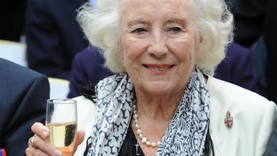 Muere la cantante Vera Lynn, 'novia de las Fuerzas Armadas británicas' en la Segunda Guerra Mundial