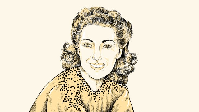 Muere Vera Lynn, 'novia de las Fuerzas Armadas británicas' en la Segunda Guerra Mundial