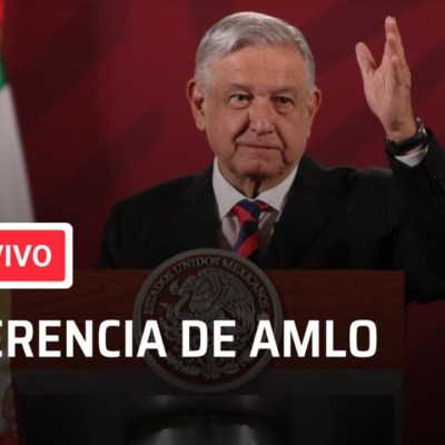 video conferencia mananera amlo hoy 1 junio 2020