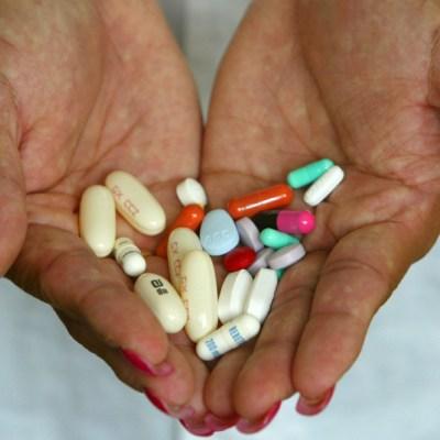 FOTO: Descubren primer caso de VIH resistente a fármacos antirretrovirales, el 09 de junio de 2020