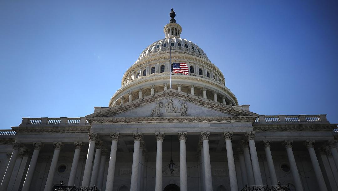 FOTO: Washington retumba con la mayor protesta desde la muerte de George Floyd, el 6 de junio de 2020