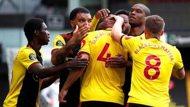 Watford separa a tres jugadores por organizar una fiesta