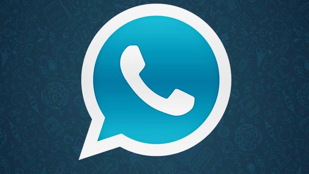 WhatsApp Plus, cómo hacer el logo azul de esta app