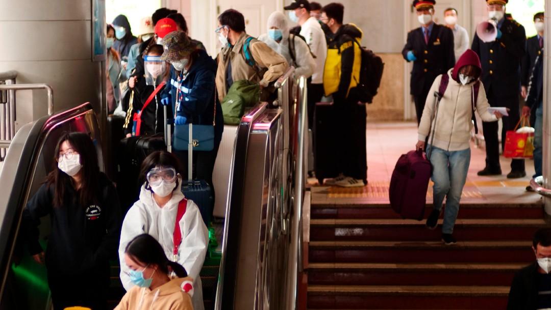 Wuhan realiza casi 10 millones de pruebas de ácido nucleico