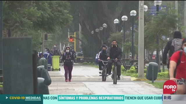 FOTO: 11 de julio 2020, acciones en america latina para evitar contagios de coronavirus