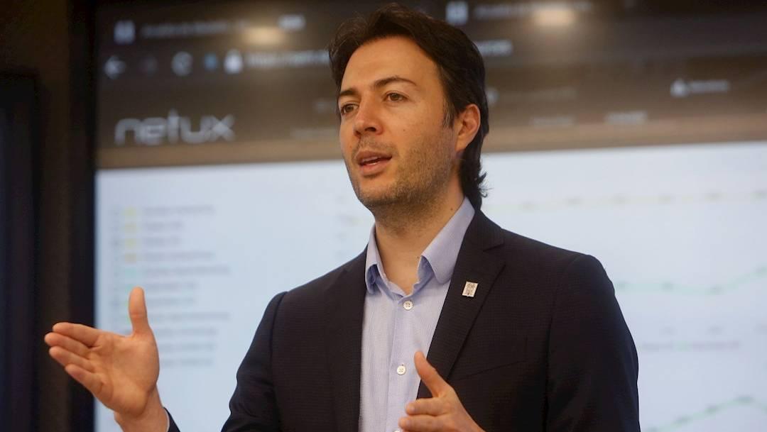 El alcalde de Medellín, Daniel Quintero, dio positivo a COVID-19. La ciudad cafetalera suma 14 mil 738 casos de coronavirus