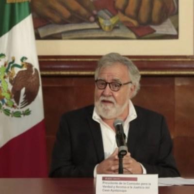 Nueva ruta en investigación del caso Ayotzinapa derrumba 'verdad histórica': Encinas