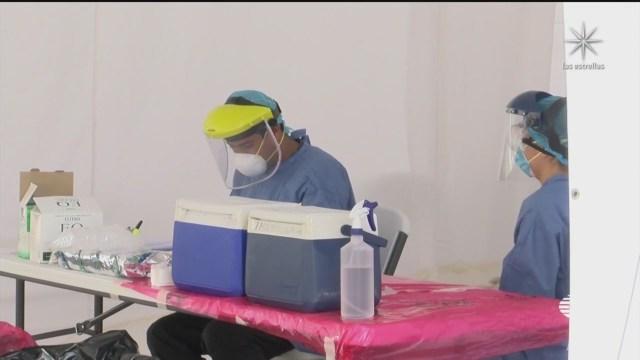 aumentan contagios por coronavirus en Guanajuato