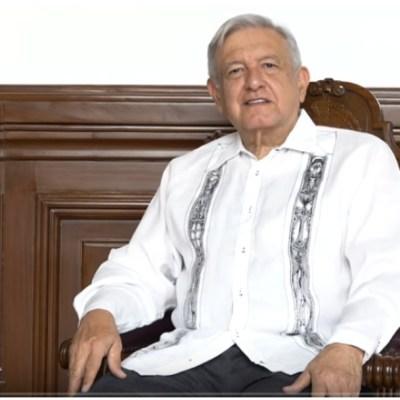 Con T-MEC, México dejará de ser visto como un país maquilador: AMLO