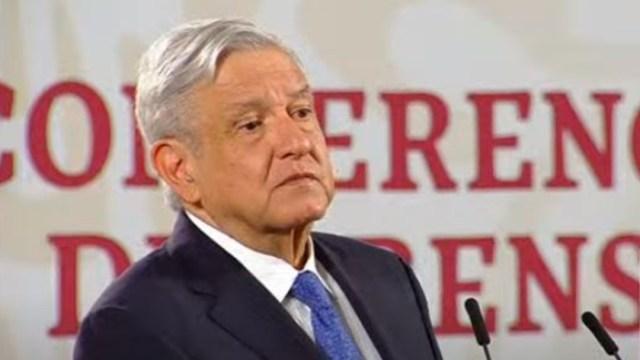 AMLO en conferencia de prensa 7 de julio