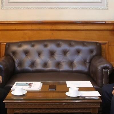 AMLO Justin Trudeau aceptó visitar México (2)