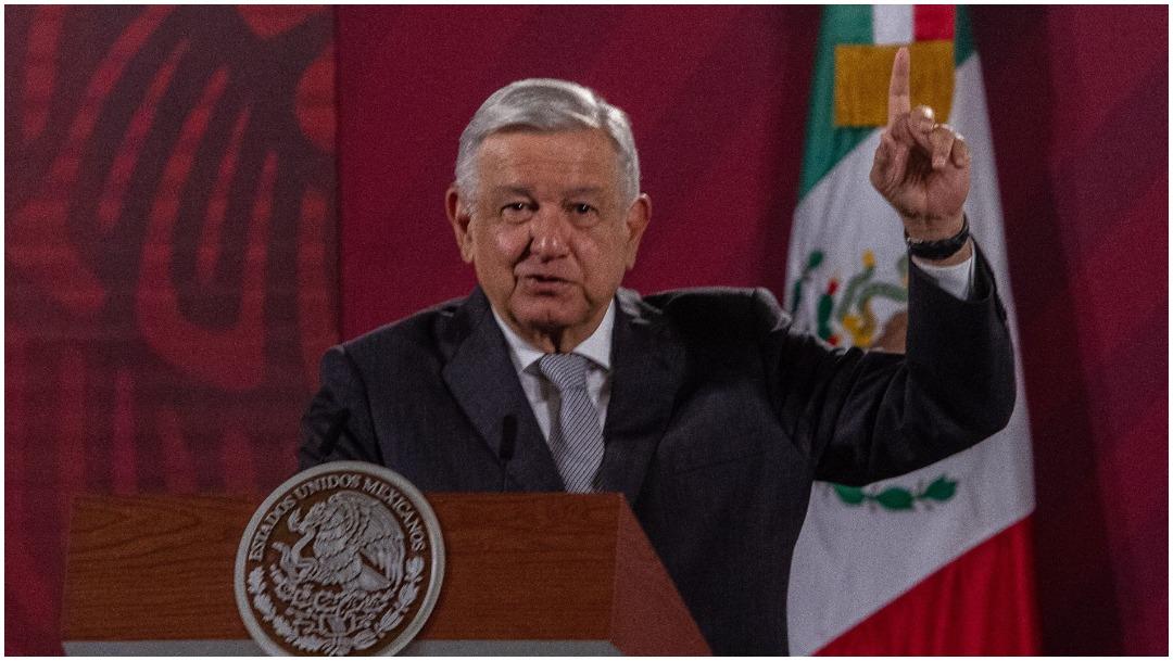 AMLO protección Enrique Alfaro