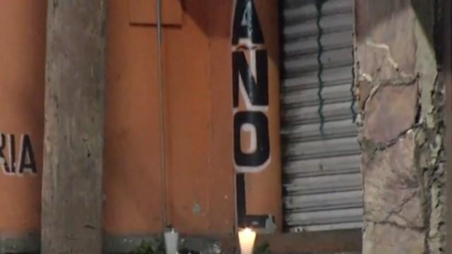 Asesinan a dos hombres en San Miguel Ajusco, CDMX