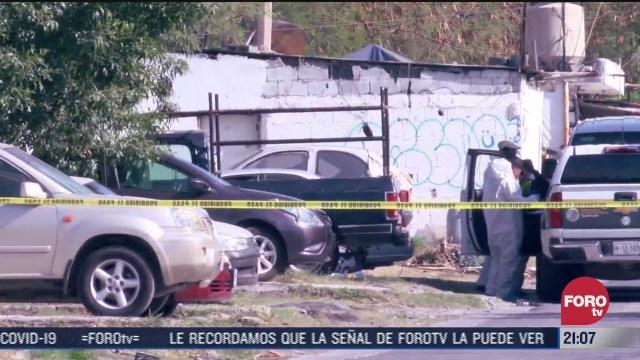 aumentaron las cifras de asesinato de mujeres en México