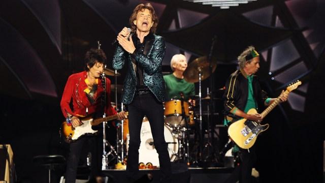 Los Rolling Stones lanzan el nuevo tema inédito 'Criss Cross'