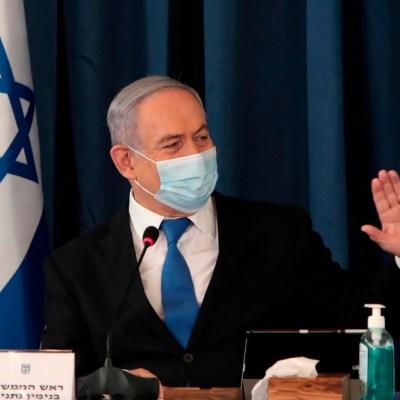 Abrir economía rápido llevó a rebrote de COVID-19 en Israel: Netanyahu