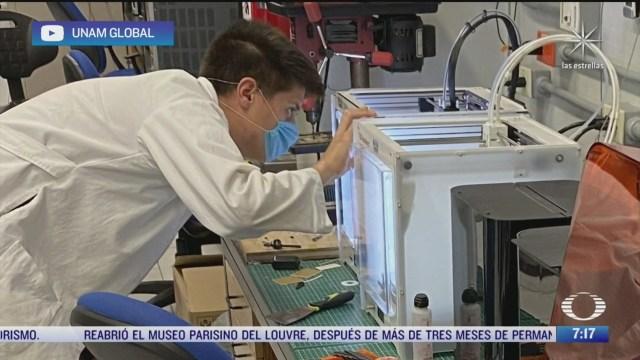 burocracia frena proyectos para fabricacion de ventiladores para pacientes de covid