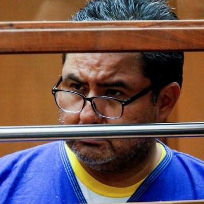 California acusa de nuevo a Naasón Joaquín García, líder de La Luz del Mundo