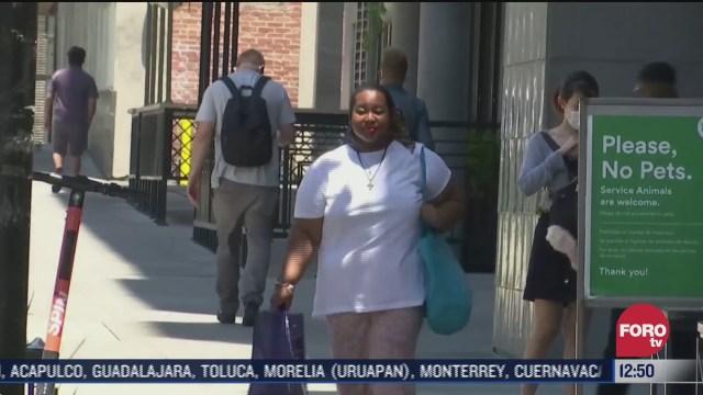 california cerrara establecimientos por aumento de casos de covid